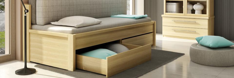 DIANA folding bed
