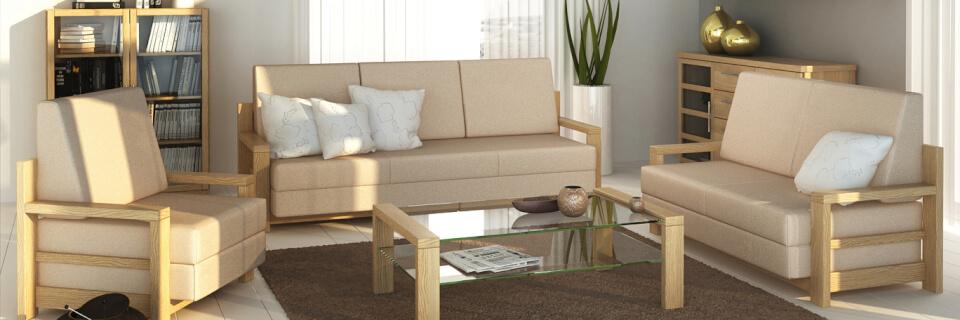 RACHEL sofa
