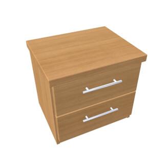 Chest of drawers RACHEL R1Z2