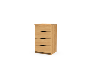 Chest of drawers ELEN H10Z4