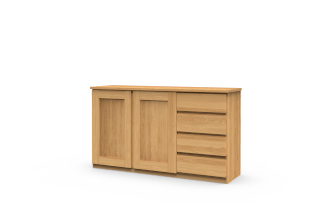 Chest of drawers DALILA I3DDZ