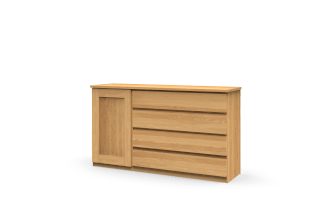 Chest of drawers DALILA I3DZ