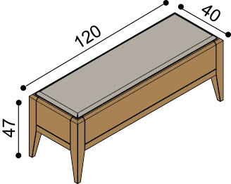 Bench MIA