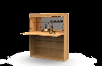 Bar cabinet ELEN H20BP