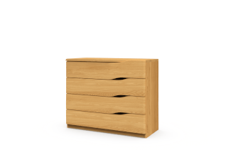 Chest of drawers ELEN H20Z4