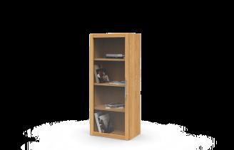 Bookcase RACHEL RK1S without plinth