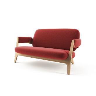 Sofa CANDY 2
