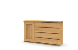 Chest of drawers DALILA LUX Y3DZ