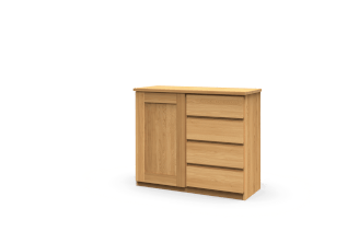 Chest of drawers DALILA I2DZ