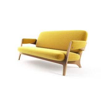 Sofa CANDY 3