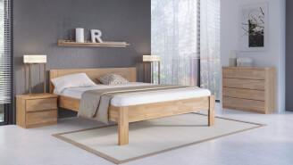 Bed DITA CINK double bed