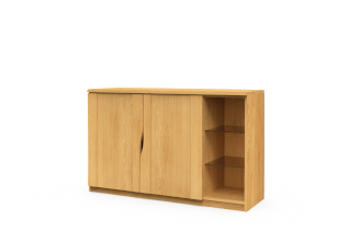 Chest of drawers ELEN H25DD4N