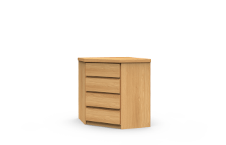 Chest of drawers DALILA LUX Y9Z4