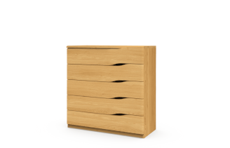 Chest of drawers ELEN H20Z5