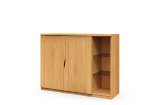 Chest of drawers ELEN H25DD5N