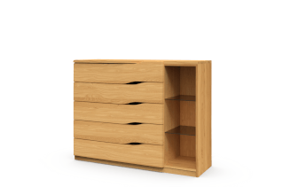 Chest of drawers ELEN H25Z5N