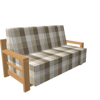 Sofa RACHEL 2 extending
