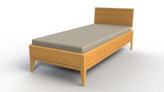 Bed MIA single bed