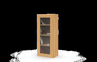 Bookcase DALILA 1 IK1S without plinth