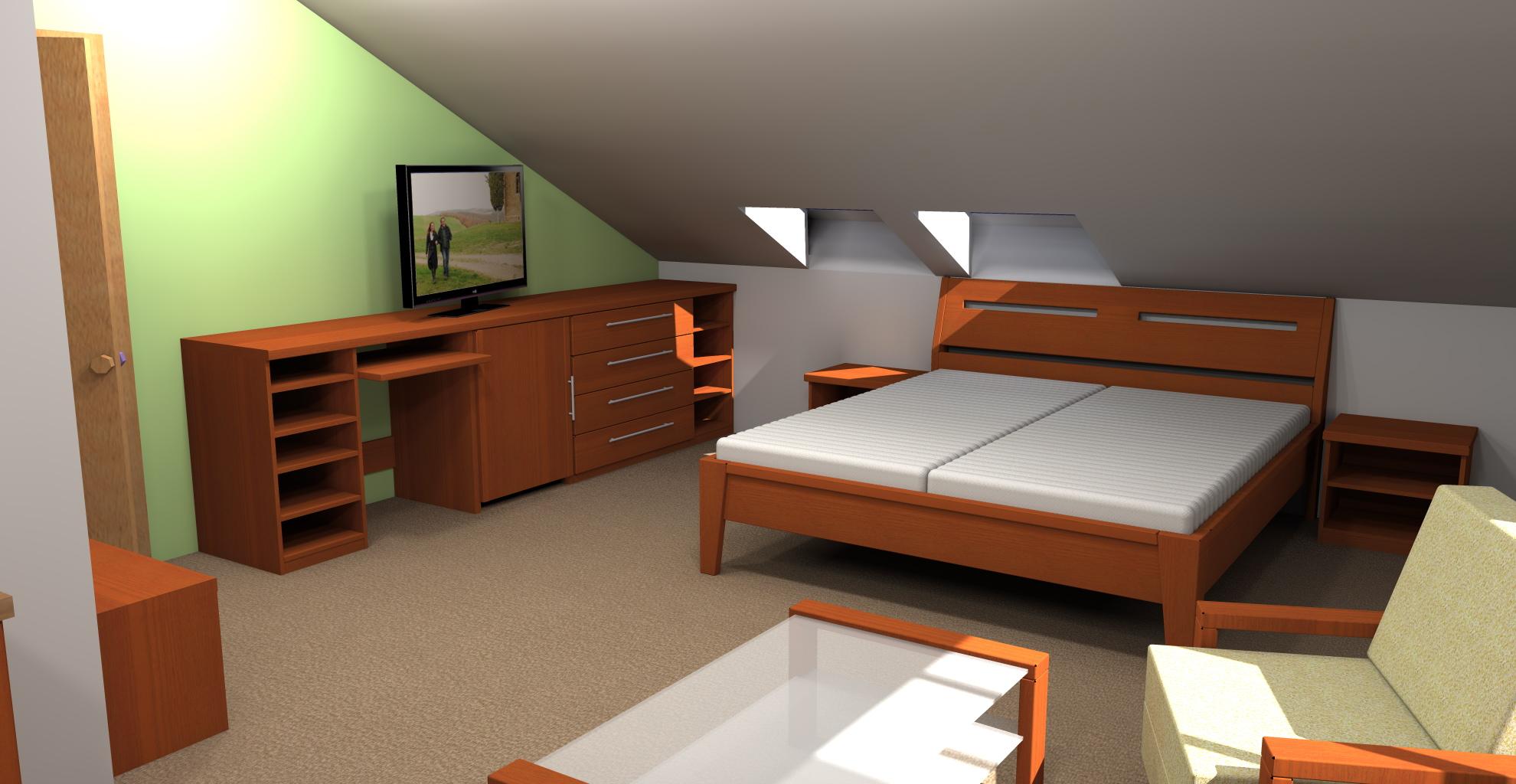 Plánujete vybavenie bytu, hotela, penziónu, reštaurácie ...?