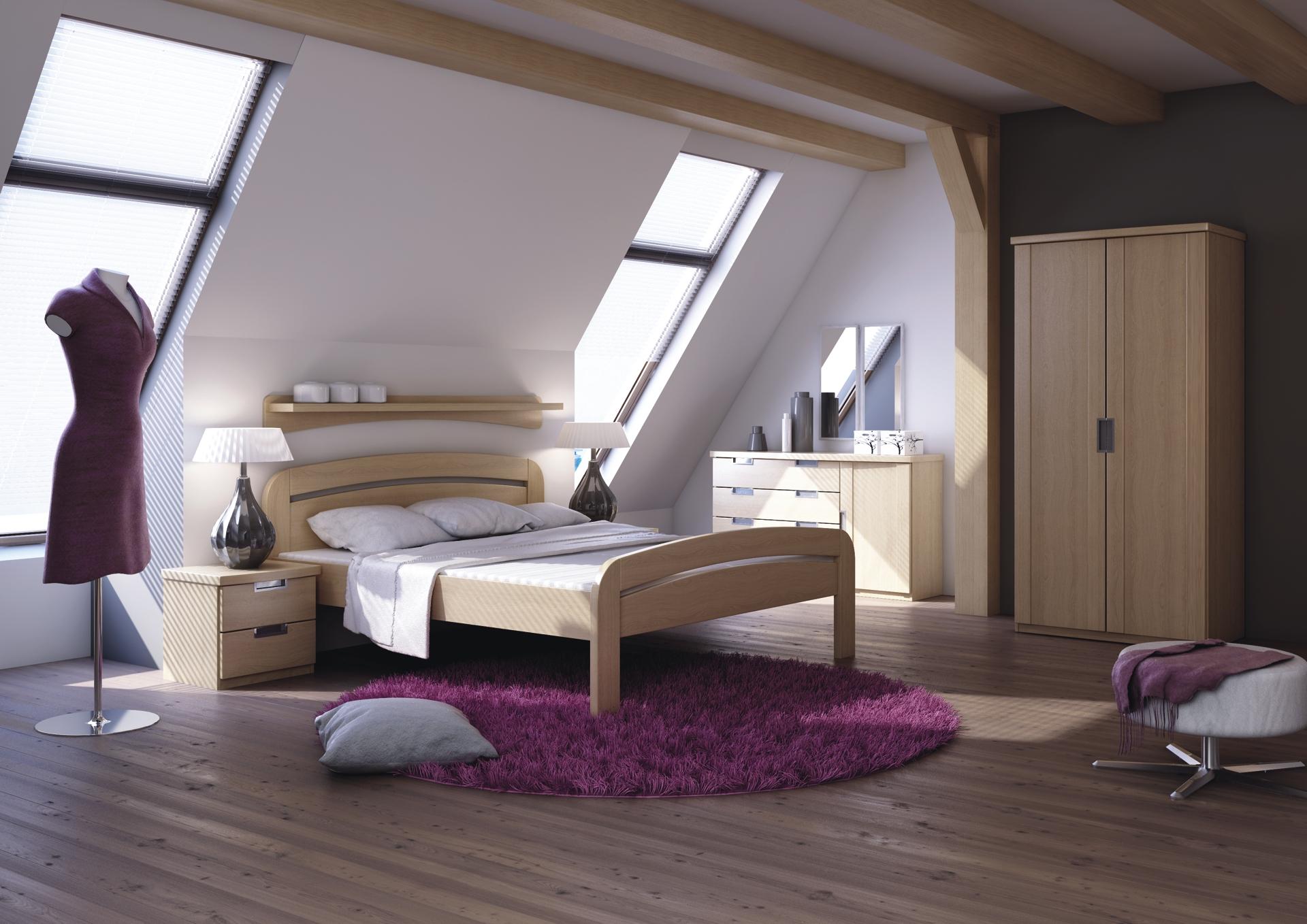 Jak vybrat správnou postel?