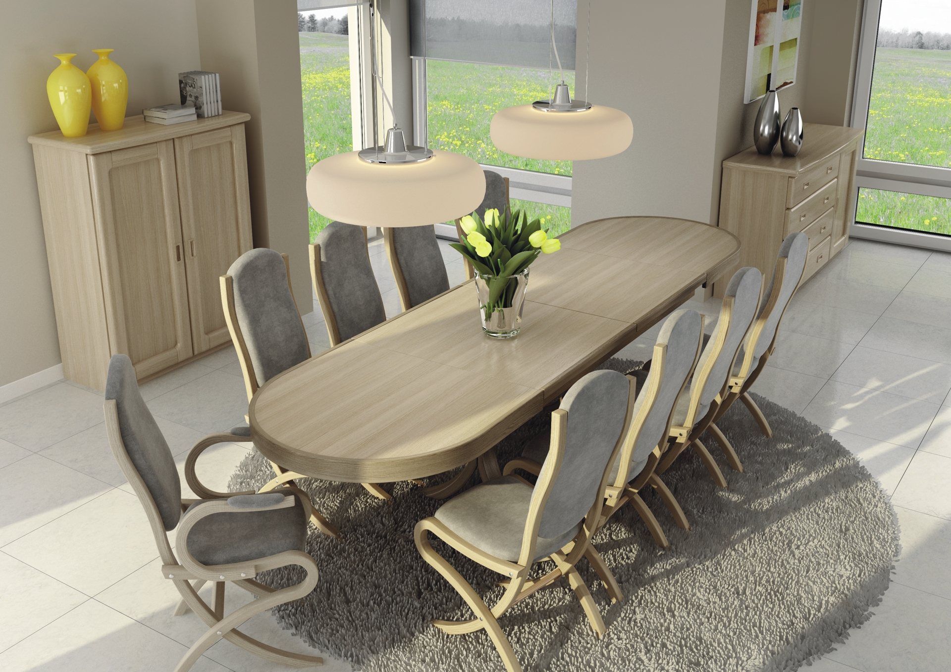 How to choose a dining chair