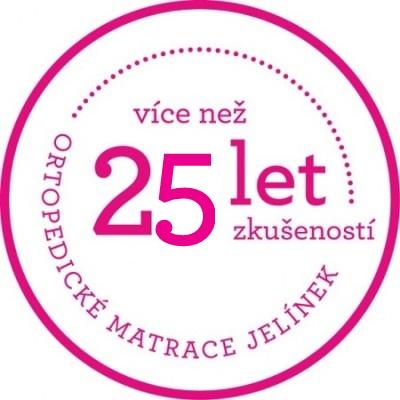razítko-matrace1-25 let
