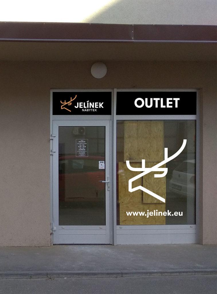 3bc07b02bb OUTLET JELÍNEK - Prague Nusle • JELÍNEK - výroba nábytku s.r.o.