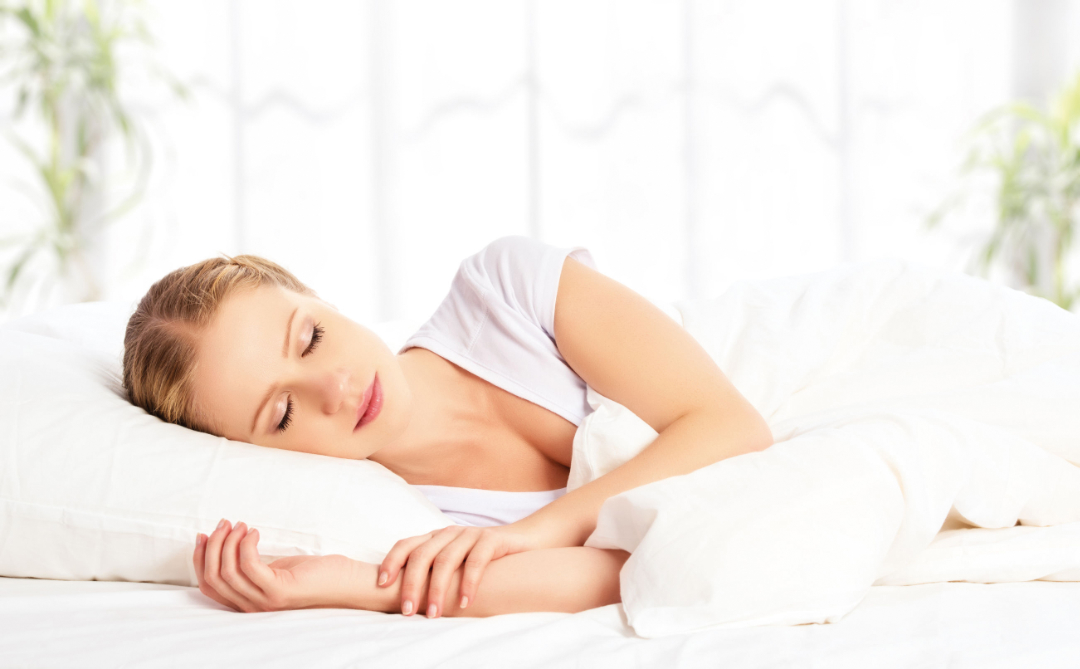 How can orthopedic slatted mattresses help you sleep healthy?