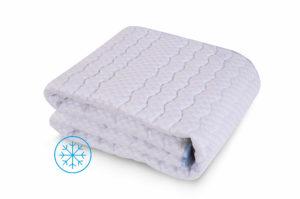 Mattress protector COOLER - cooling effect