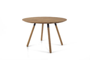 RODOS solid wood table