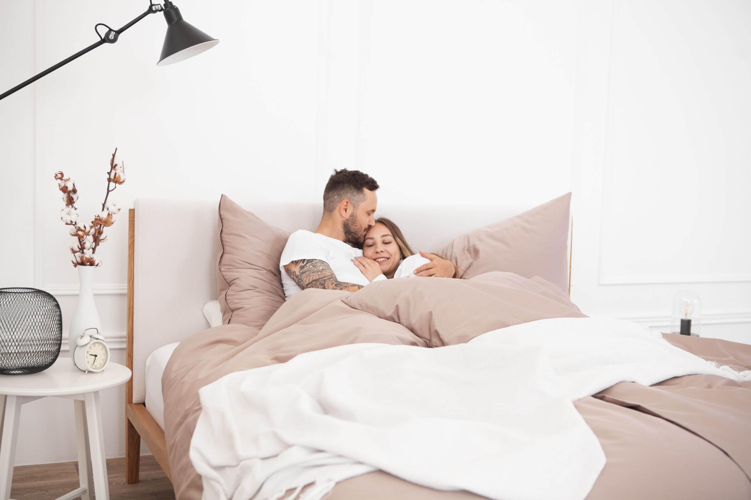 5 tipů, jak si poradit s výběrem matrace